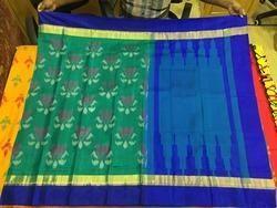 Silk Cotton Patola Sarees