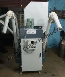 Fume Extractor Service