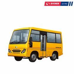 20 23 Seater Starline School Bus Volvo Eicher Commercial
