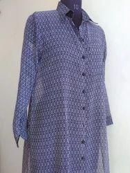 D-32 Long Shirt