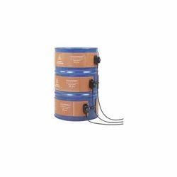 Oil Drum Heater