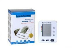Extra Care Blood Pressure Monitor
