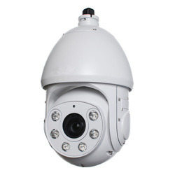 HD PTZ Speed Dome Camera