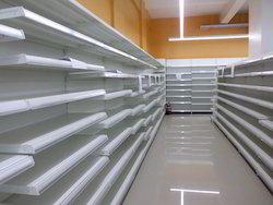 Supermarket Metal Racks