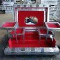 Handcrafted Jewellery Box