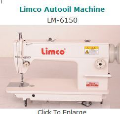 Limco Autooil Machine