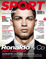 Image result for sport magazine