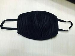 Black Medical Mask