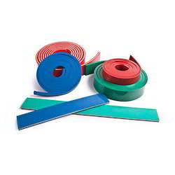 Padding Squeegee Blade