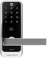 Yale Ydm 3212 Yale Touch Key Lock