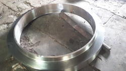 Forge Weld Neck Flange