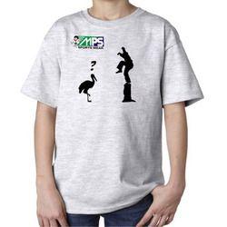 White Men Designer T Shirts