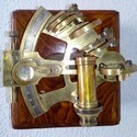 Brass Sexstand
