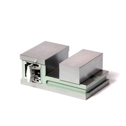 Crystal Ground Precision Magnetic Grinding Vice