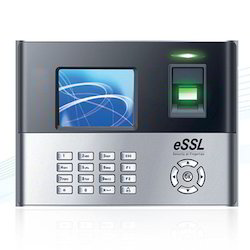 Fingerprint Time Attendance System Fingerprint