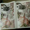Offset Melamine Printing