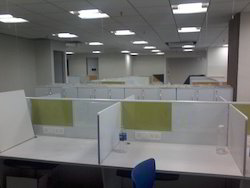 Modern Office Designing Services