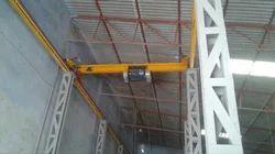 Free Standing Cranes