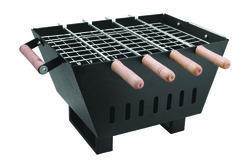 Olympus Black Charcoal Grill