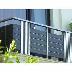 Aluminum Railings Aluminium Railings Suppliers Traders