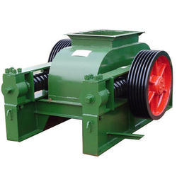 Smooth Roller Crusher