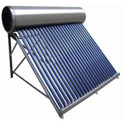 Sun Plus Solar Systems, Pune - Manufacturer of Solar Water