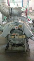 Sebro Compressor