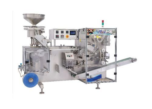 PVC Blister Packing Machine