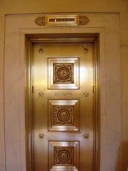 & Decorative Brass Door at Rs 1250 /kg | Brass Door | ID: 11254382548