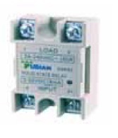 Yudian Solid State Relay, SSR25A