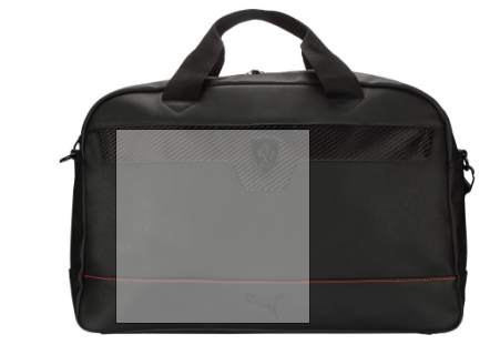 Ferrari LS Weekender Unisex Zipper Polyester Bag - Puma Store ... f3f70813b477c