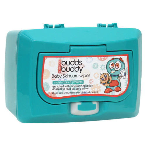Baby Wet Wipes Canister