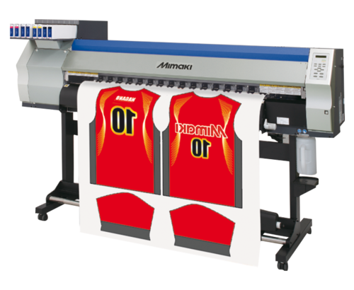Sublimation Printer At Rs 550000 Piece S Dye