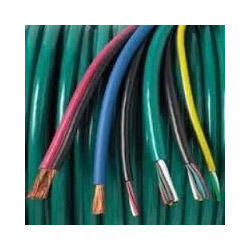 Automobile Wires | New Age Cable Industries | Manufacturer in ...