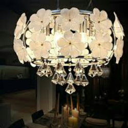 Wholesale Sellers of Modern Floor Lamp & Chandeliers by
