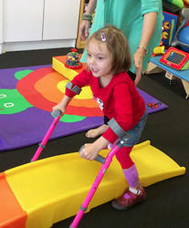 Pediatric Physiotherapy Specialist