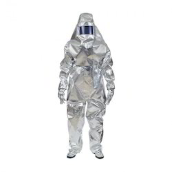 Saviour Aluminized Kevlar Fire Retardant Suit