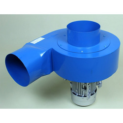 Centrifugal Suction Air Blowers