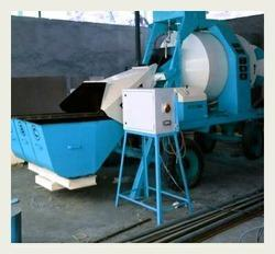 RM-300 Reversible Hydraulic Mixer