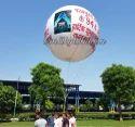 Satsang Advertising Balloon