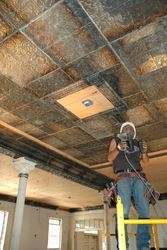 Ceiling Installation Service