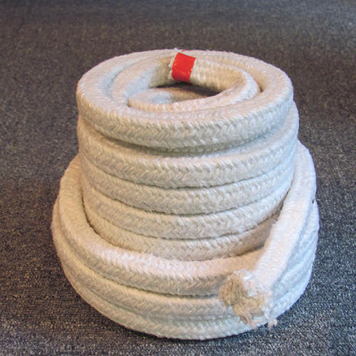 Ceramic Rope - Boilers Braided Rope Manufacturer from Ahmedabad
