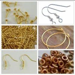 Silk Thread Jewellery Making Materials