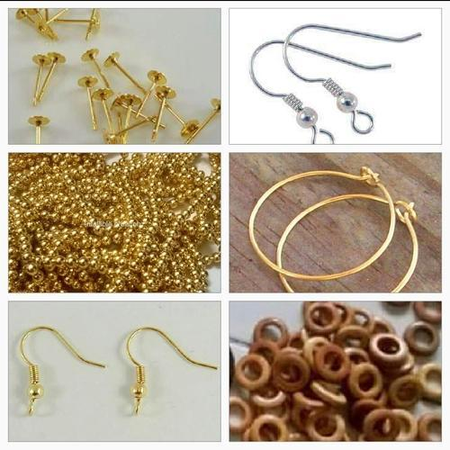 Jewellery Making Material Components Manufacturer From Bengaluru