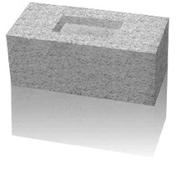 VED Fly Ash Block