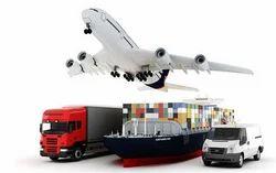 International Cargo Shifting