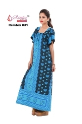 Ladies Night Dress at Best Price in India 6e0968397