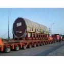 Hydraulic Axle Trailer Service