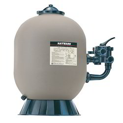 Side Mount Swimming Pool Sand Filter pentair