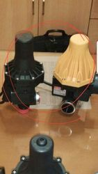XTATON Booster Pump Controller, 240 V AC